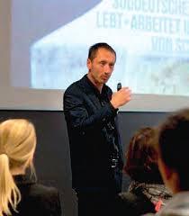 Thomas Staehelin HR Forum 2020 Hochschule mainz