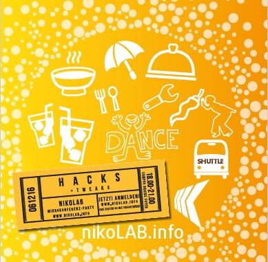 NikoLAB – Prävention Für Studierende