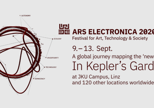 Ars Electronica Festival 2020